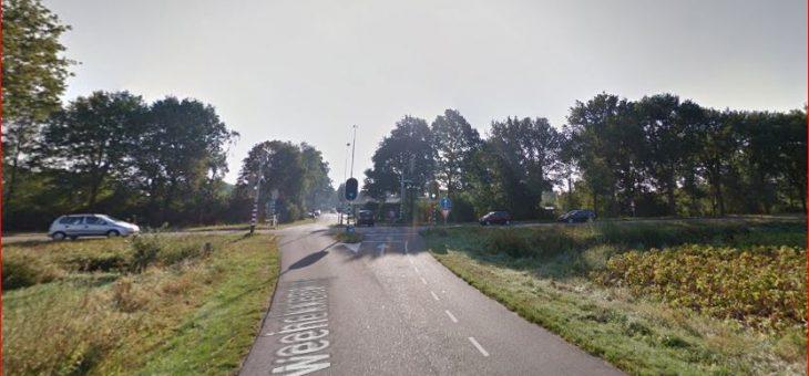 Gemeenteraad kiest voor afsluiting Tweehekkenweg