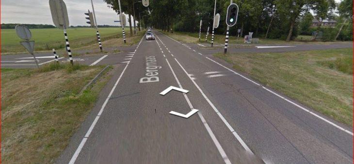 Gemeenteraad beslist over bushaltes en kruispunt