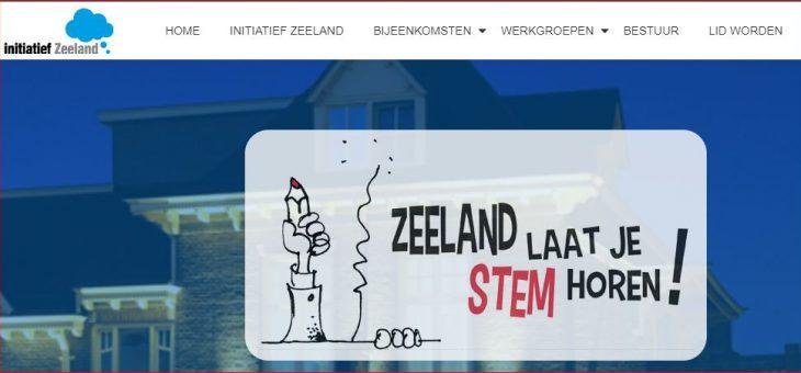 Jaarverslag 2017 van Initiatief Zeeland