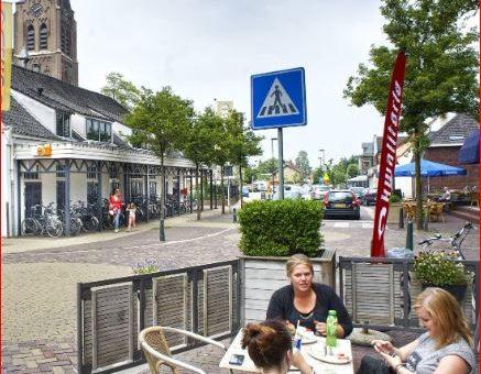 Initiatief Zeeland bezorgd over Aldiplan Reek