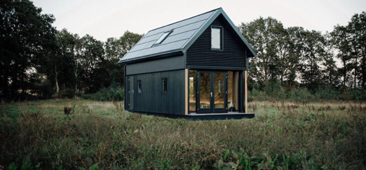 Tiny house in ons dorp Zeeland?