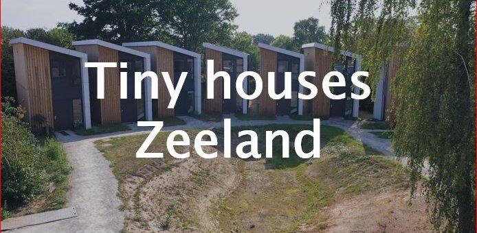 Veel belangstelling voor tiny houses